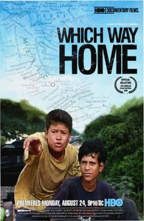 Which Way Home High School Minimal Bias USA/Mexico/ Honduras Human Migration www.whichwayhome.