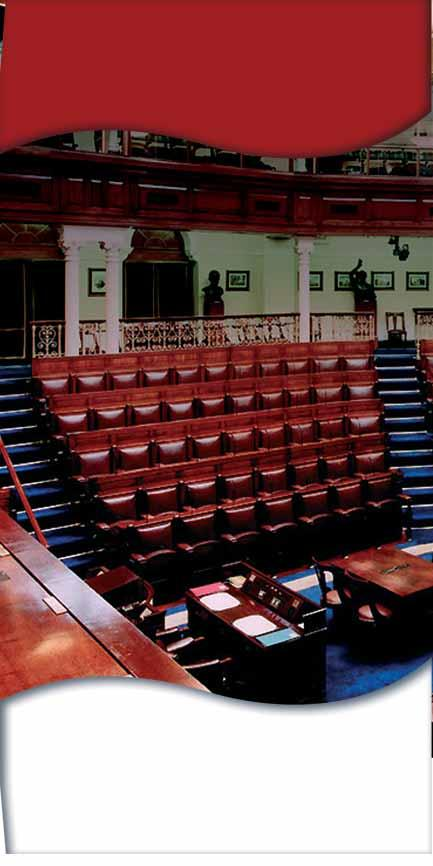 How the Dáil is Elected (Lower House of Parliament) DONATIONS EXPENDITURE ELECTORAL LAW VOTING