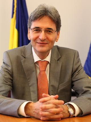 President of the Economic, Legal and Sociologic Sciences Section of the Romanian Academy; Member of the Romanian Academy (2006); Vice-President of the Inter-ministerial Committee for the adoption of