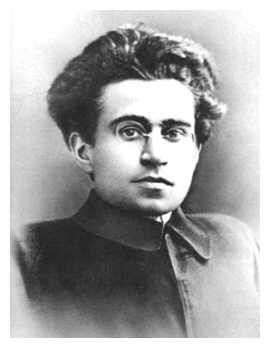 ANTONIO GRAMSCI A Brief Introduction to his Concepts of Hegemony, War of Position & the Historic Bloc Written by: harmony Goldberg Draft! Please Do Not Distribute!