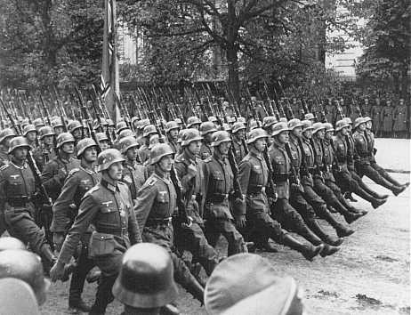 Invasion of Poland The