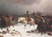 Napoleon s Defeat Russian s would not fight Scorched Earth tactics French supply lines too long Russian winters too cold Russian