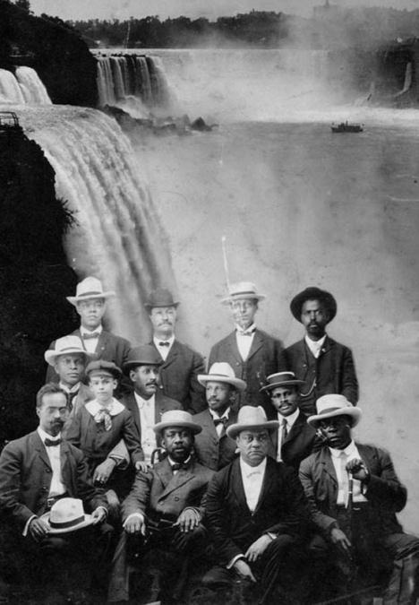 In 1905, DuBois and other black leaders led the Niagara Movement They demanded an end to segregation and discrimination and economic and educational