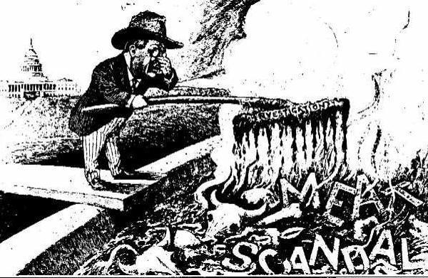 When Upton Sinclair wrote The Jungle in 1906, President Roosevelt pressured