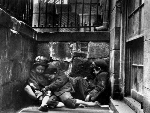 Jacob Riis How the Other Half