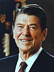 2. Ronald Reagan won the Cold War This would demean 50 years on Containment 3.