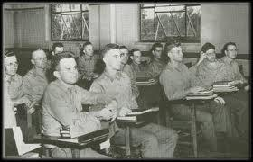 American Society and Politics after the War The Servicemen s Readjustment Act of 1944, better known as The G.I.