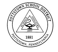 POTTSTOWN SCHOOL DISTRICT MINUTES OF THE REGULAR MEETING February 27, 2017 The Regular Meeting of the Board of School Directors of the Pottstown School District was held on Monday, February 27, 2017