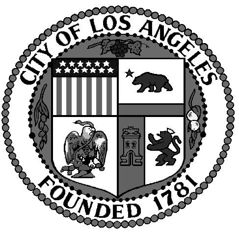 CITY OF LOS ANGELES CALIFORNIA Greater Wilshire Neighborhood Council Governing Board Members: President Owen Smith Vice President James Wolf Secretary Joe Hoffman Treasurer Patricia Carroll Area 1