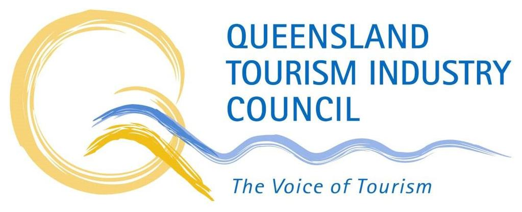 CONSTITUTION OF QUEENSLAND TOURISM INDUSTRY COUNCIL