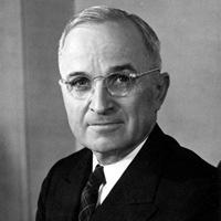 The Truman Doctrine March, 1947 Pres.