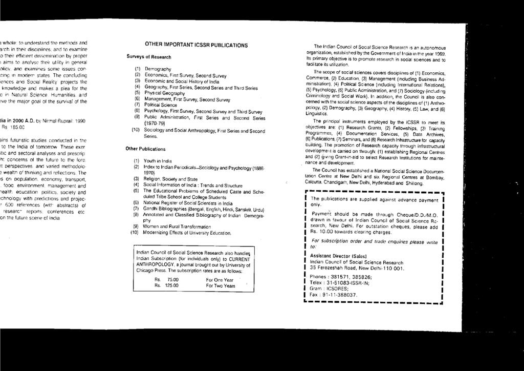 23-30/09/1993 THESE DOCUMENTS ARE FURNISHED FOR STUDY PURPOSES ONLY ...