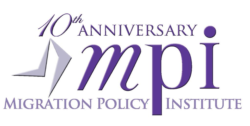 The Migration Policy Institute is a nonprofit, nonpartisan think tank dedicated to the study of the movement of people worldwide.