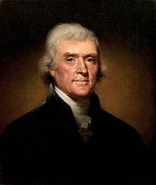 - Thomas Jefferson & John Adams were not present because they were