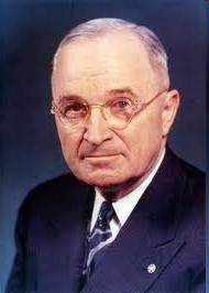 Truman Doctrine- stated US will help any country threatened by Communism