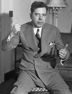 ANOTHER CRITIC Huey Long was a Senator from Louisiana who was a constant (and effective) critic of FDR