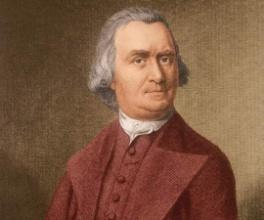 Federalist Papers series of articles written in
