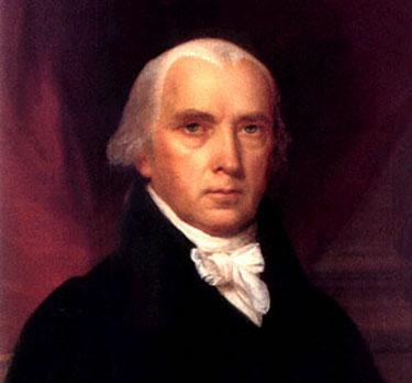 Who Wrote It? James Madison is considered the father of the Constitution.