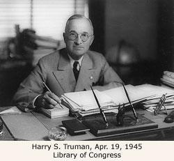 1948 - The Truman Doctrine What was it? A promise made by U.S.