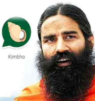 "Yoga guru Ramdev's ""swadeshi"" mobile messaging app ""Kimbho"", that appeared briefly a few weeks ago claiming to take on the behemoth WhatsApp, has turned out to be a poorly crafted business idea."