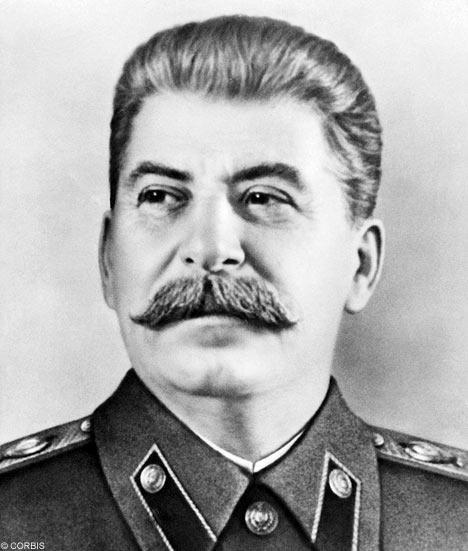 Joseph Stalin His name means man of steel Developed his Five Year Plan Transform the Soviet economy to be an industrial