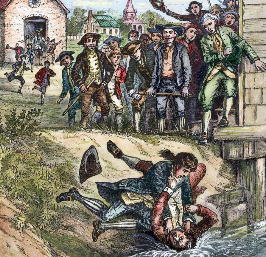 Shay s Rebellion (1786-1787) Weakness of the national government raised fears, especially in the wake of Shays Rebellion Farmers led by Daniel Shays fomented armed rebellion to prevent