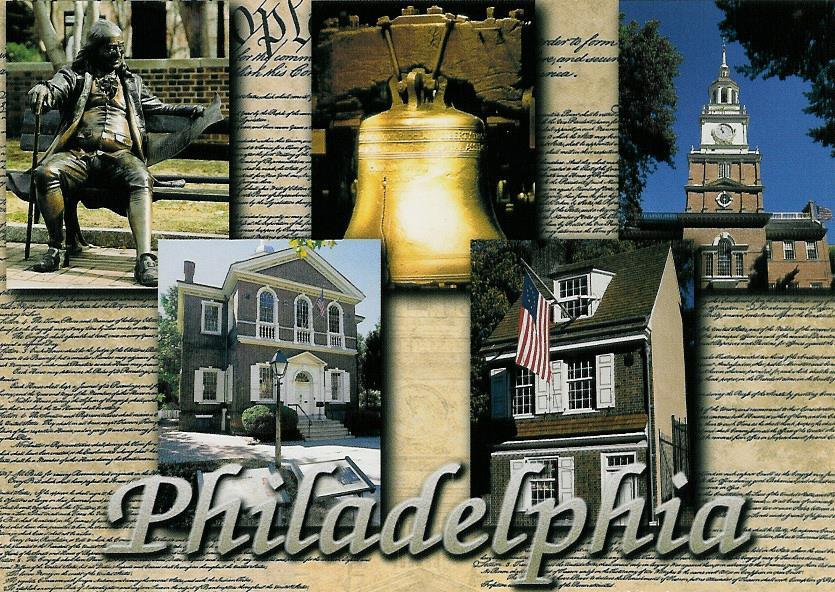 Philadelphia has