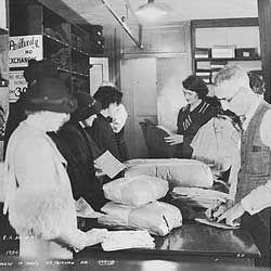 Federal Emergency Relief Act (FERA): (May 1933) gave immediate help to those that needed it in the form of cash payments. Gave money directly to the states to distribute to the needy.